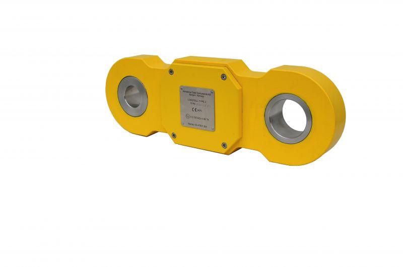 Load Hoist And Moment Sensors